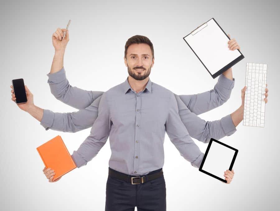 Pourquoi les PME ont intérêt à faire appel à un expert en temps partagé ?