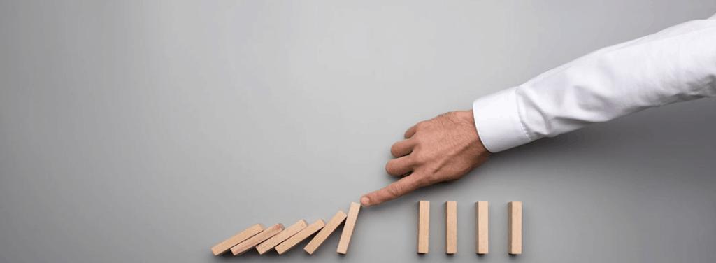crise et organisation d'entreprise