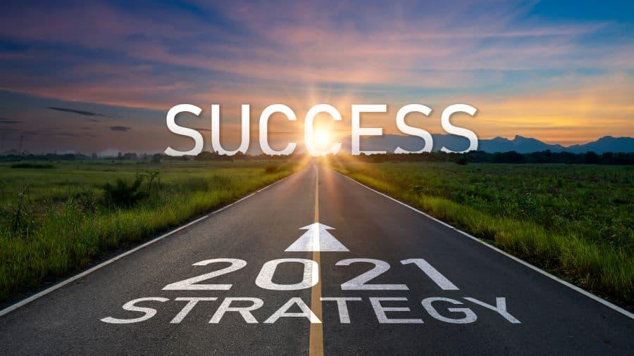 Stratégie commerciale gagnante en 2021