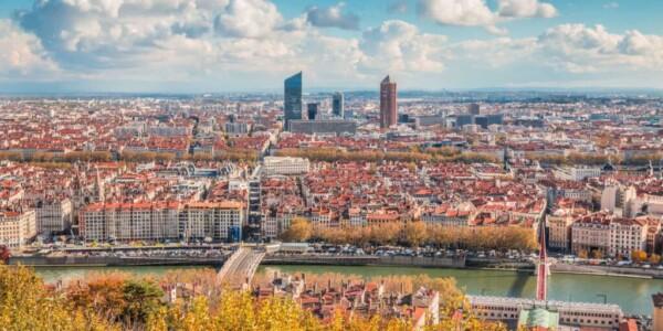 Réseau Finaxim poursuit son développement et annonce l'ouverture d'un bureau à Lyon.