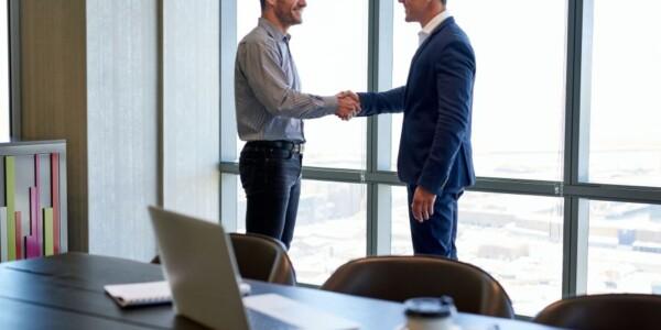 Pourquoi faire appel à un Directeur Marketing & Digital externalisé ?