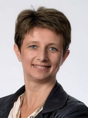 Anne Pascard - DRH expert
