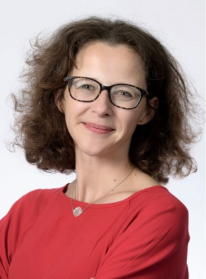 Marie-Camille Liger-Belair