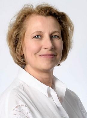Sylvie Thiebault - DRH expert