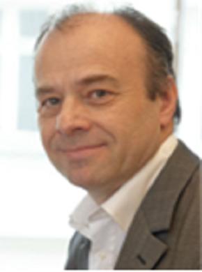 Franck Bichet
