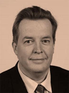 Vincent Geremia - DSI expert