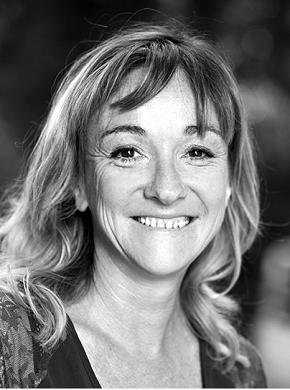 Sarah Laurent - DRH expert