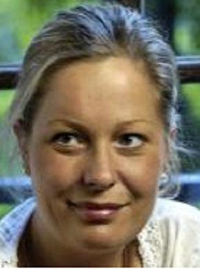 Sandra Prézélus-Oget