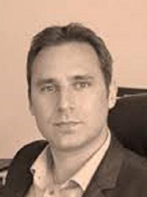 Stéphane Vendrot