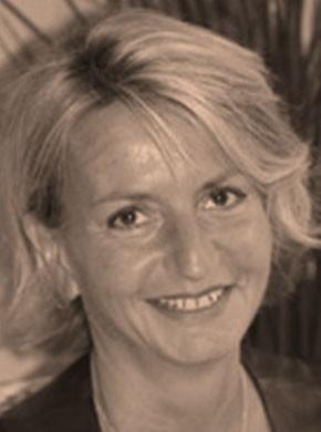 Delphine Viviani - DRH expert