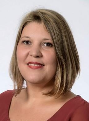Dorothée Arnould - DMD expert