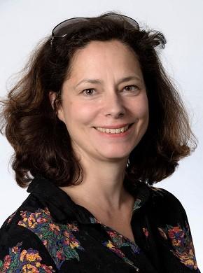 Hortense Rufenacht - DMD expert