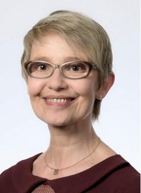 Marie-Henriette Luciani - DRH expert