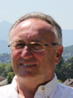 Jean-Paul Ronzatti - DSCA expert