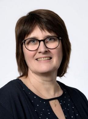 Isabelle Alanou - DRH expert