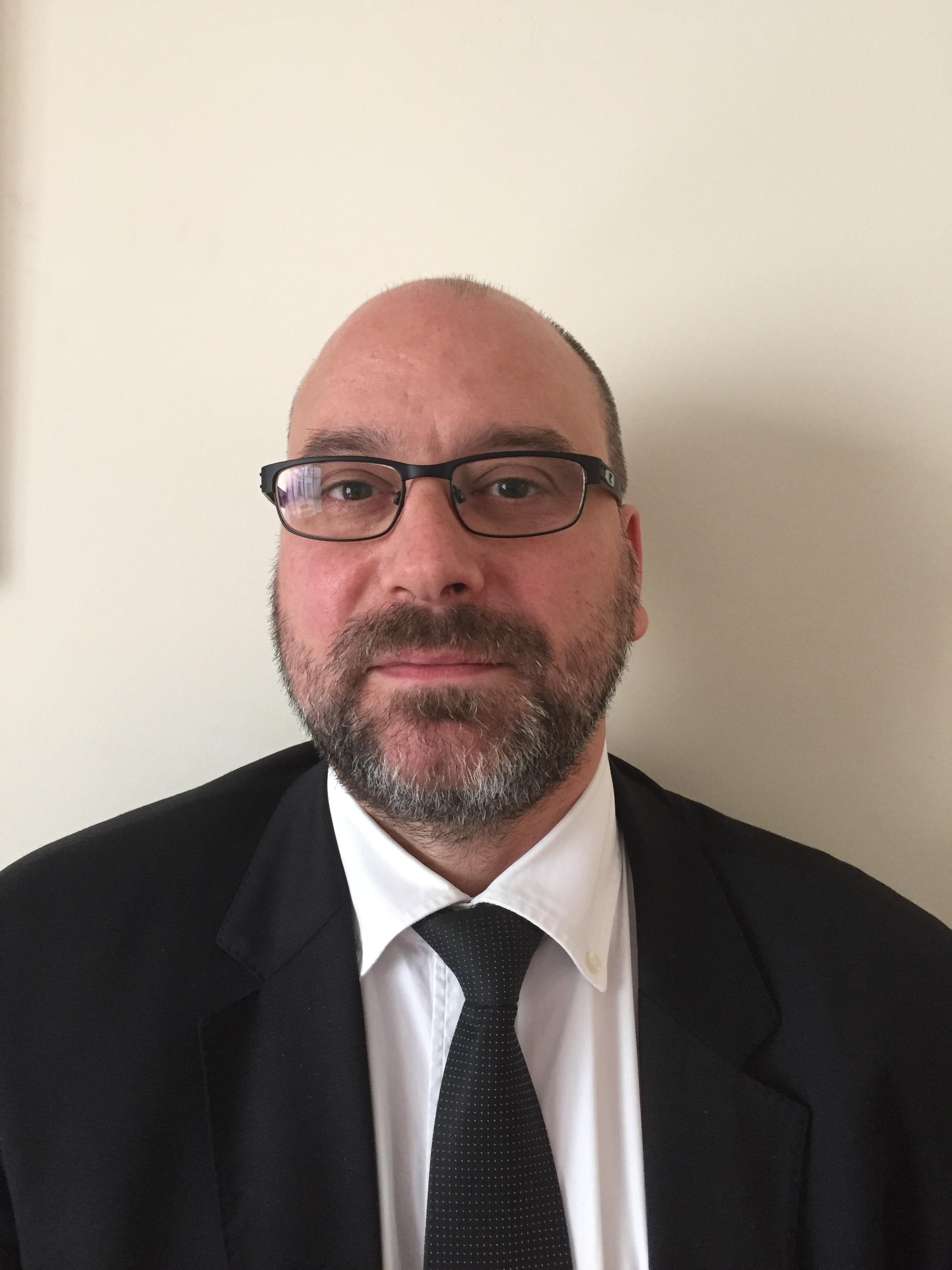 Michel Spasaro
