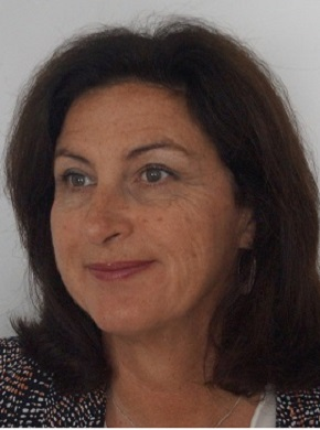 Ghislaine GRAZIANI