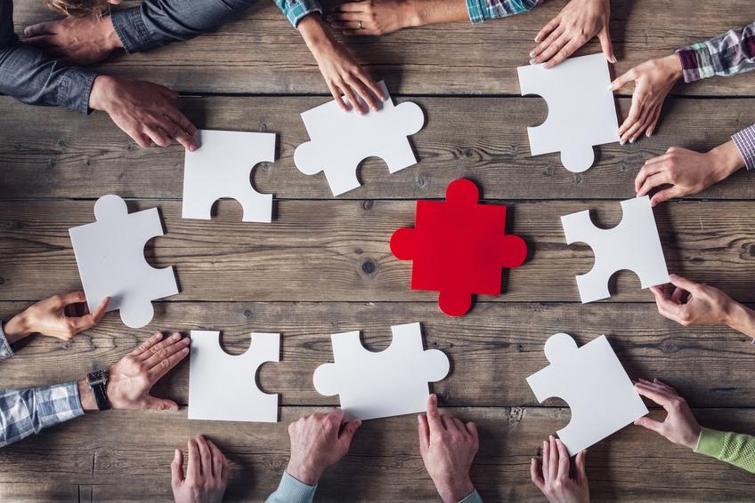 Le co-développement pour renforcer la cohésion d'un groupe