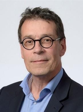 Benoît de Borredon - DRH expert