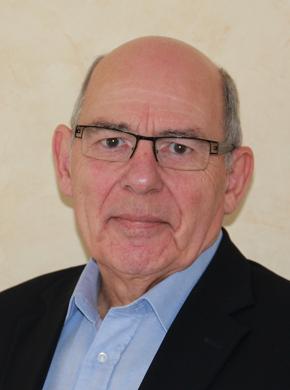 Alain Monjaret - DRH expert