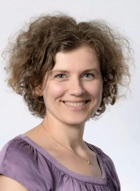 Gwendoline Vessot - DRH expert