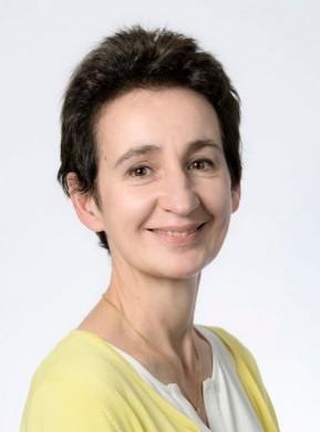 Sandrine Rignol - DRH expert