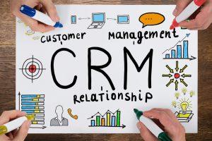 CRM pour PME