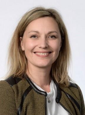 Hélène Hiebel - Autres implantations