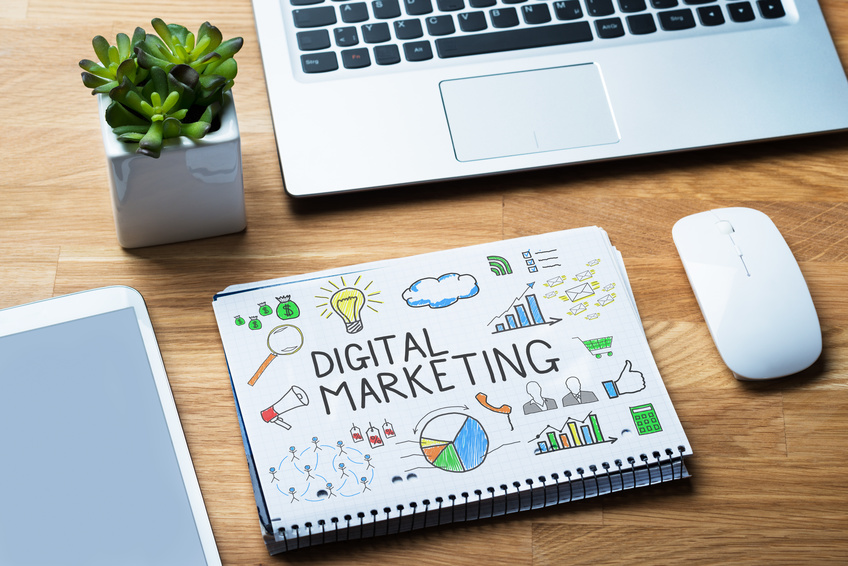 Digital et Marketing