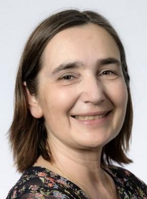 Béatrice Lacoste - DRH expert