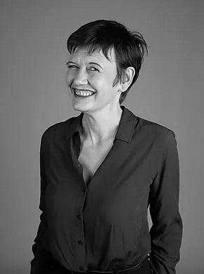 Geneviève Rideau