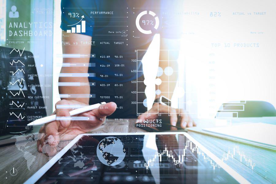 La fonction Finance : fer de lance de l'innovation digitale dans l'entreprise ?