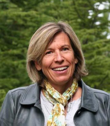 Anne-Cécile Ratcliffe